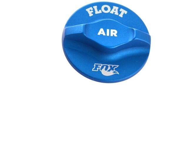 Fox Racing Shox Air-Kappe für Float NA 2 32/34 blue